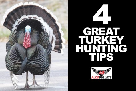 Great Turkey Hunting Tips and Tricks