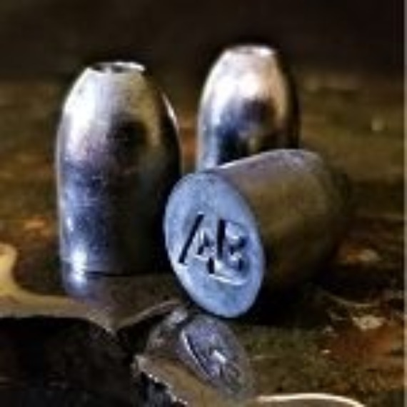 big bore air gun 510 bullets