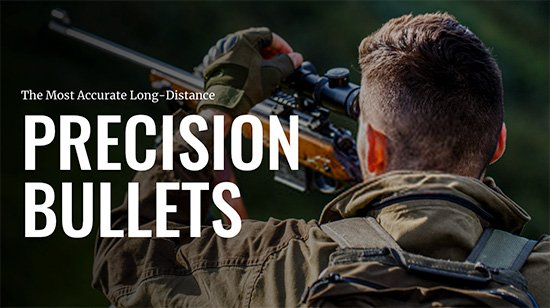 ALCO Bullets precision bullets