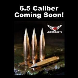 ALCO Precision .264 Caliber To Come!